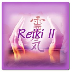 Reiki II